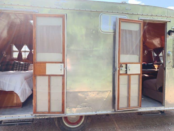 1953 Boles Aero trailer 4