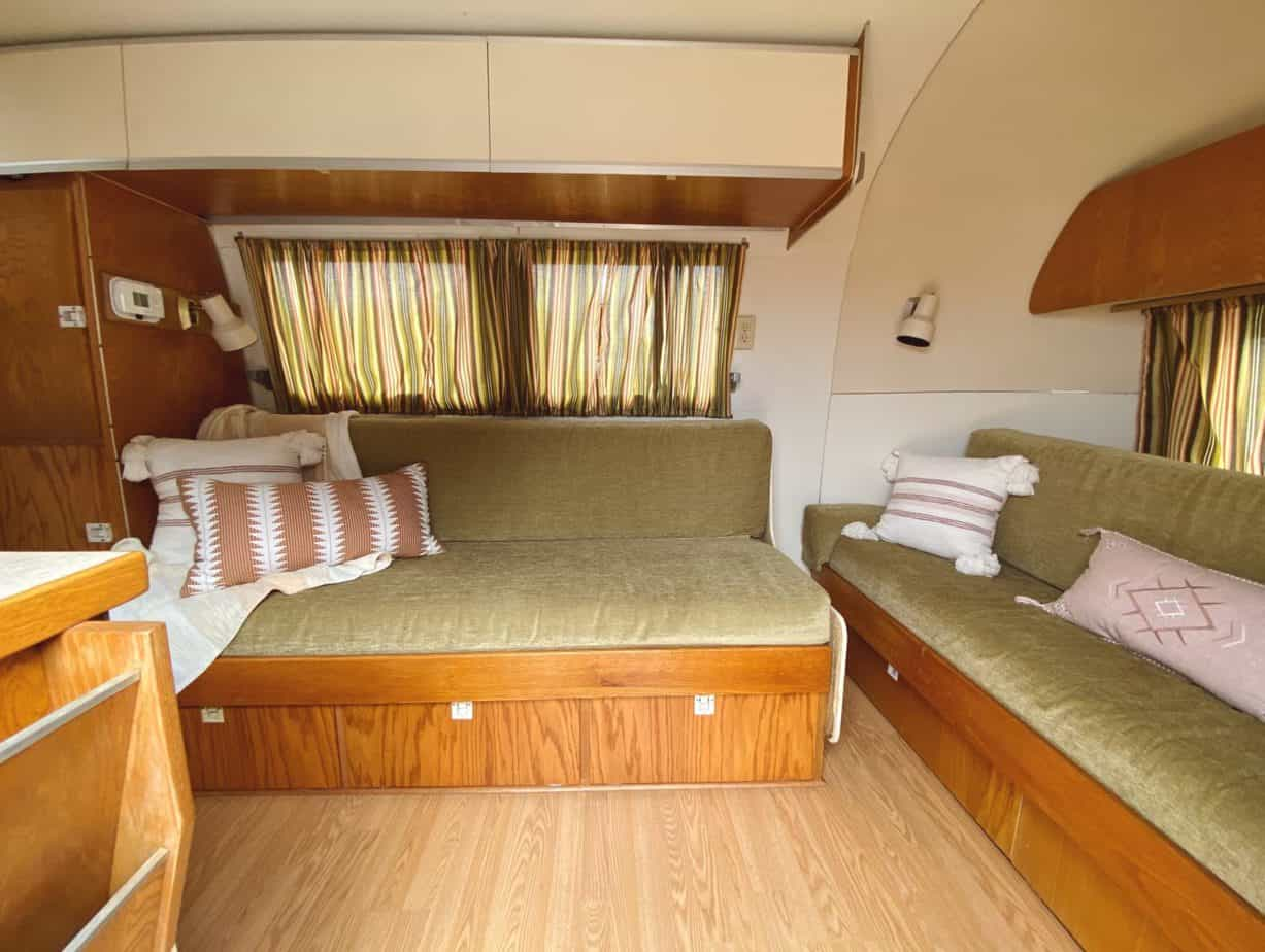 1967 Airstream Globetrotter 2