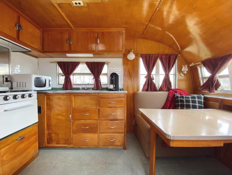 1953 Boles Aero trailer 3