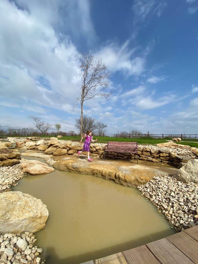 Ponds at The Range